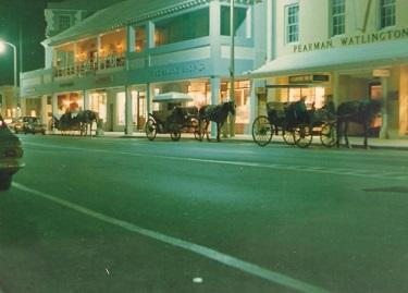 Bermuda September 12, 1981